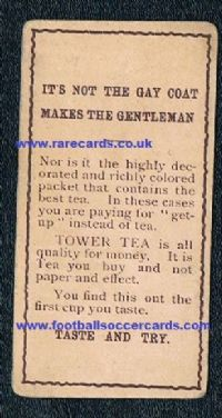 1899 Tower Tea jester gay gentleman